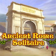 سوليتير روما القديمة