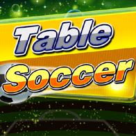 طاولة كرة القدم
