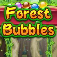 فقاعات الغابات