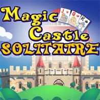 سحر القلعة سوليتير
