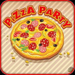 حفلة بيتزا