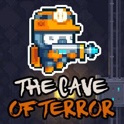 كهف الإرهاب