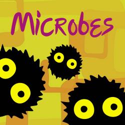 الميكروبات