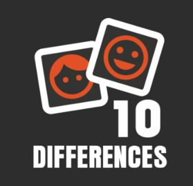 10 اختلافات